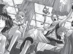Manga-Kritik: Fairy Tail 1