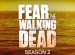 Fear The Walking Dead Staffel 2 Logo
