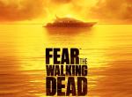 Fear the Walking Dead - Key Art Staffel 2