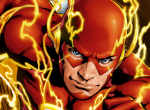 The Flash kommt rasend schnell näher