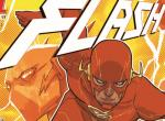 The Flash Comic