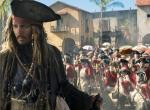 Kritik zu Pirates of the Caribbean: Salazars Rache - Alter Rum in neuen Schläuchen