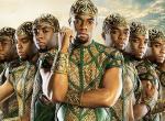 Geoffrey Rush spielt Ra in Gods of Egypt