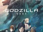 Anime-Kritik zu Godzilla: Planet der Monster - Die Echse trampelt zu Netflix