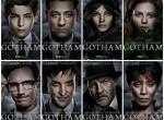 Gotham: alle Charaktere der Batman-Serie auf einen Blick