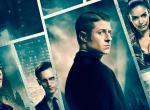 Gotham Poster Staffel 2