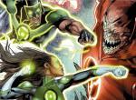 Green Lantern Rebirth 2