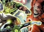 DC-Comic-Kritik: Flash 2: Godspeed/Green Lanterns 2: Die rote Flut (Rebirth)