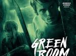 Green Room Movie Poster Deutsch