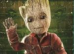 Hier kommt Baby Groot! - Zehn Charakterposter zu Guardians of the Galaxy Vol. 2