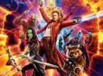 Guardians of the Galaxy Vol. 2 Hauptposter