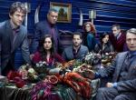 Hannibal: Cast-Foto zur 3. Staffel
