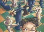 Harry Potter und der Stein der Weisen wird 20 Jahre alt