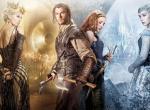 Einspielergebnis: Jungle Book stark - The Huntsman & The Ice Queen schwach