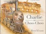 Charlie the Choo-Choo: Stephen Kings erstes Kinderbuch erscheint im November