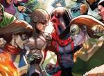 Marvel-Comic-Kritik: Inhumans vs. X-Men (1+2/Komplettstory)