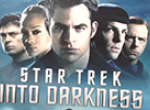 BD-Review: Star Trek - Into Darkness + Gewinnspiel