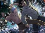 Anime-Kritik zu Inuyashiki - Ein alter Mann im Splatter-Fest