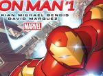 Punisher & Iron Man: Marvel kündigt neue Comic-Reihen an