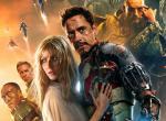 Filmposter zu Iron Man 3