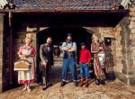 Jim Knopf und Lukas der Lokomotivführer: Erster Trailer zur Kinderbuchverfilmung
