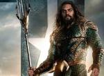 Justice League: Teaser-Poster mit Aquaman