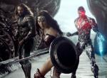 Justice League: Neues Szenenbild zeigt Aquaman, Wonder Woman & Cyborg