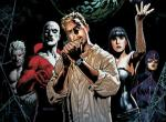 Neue DC-Animationsfilme angekündigt: Justice League Dark, Teen Titans, Batman & Harley Quinn