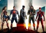 Justice League: Neues Poster und Team-Banner online