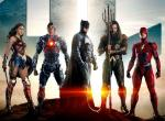 Justice League: Neues Teamposter, Teaser zu Cyborg & Wonder Woman