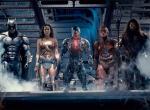 Justice League: Batman, Wonder Woman, Cyborg, Flash & Aquaman