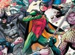 Justice League #57 Cover
