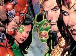 DC-Comic-Kritik: Justice League 1: Die Auslöschungs-Maschine (Rebirth)