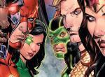 DC-Comic-Kritik: Justice League 1: Die Auslöschungs-Maschine (Rebirth)