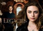 Legacies: Erster Trailer zum Spin-off von Vampire Diaries und The Originals