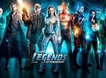 Legends of Tomorrow: Neuer Trailer zur 5. Staffel mit Star-Trek- & Friends-Hommage