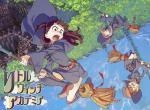 Kritik zu Little Witch Academia: Anime-Hexerei auf Netflix