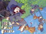 Kritik zu Little Witch Academia: Anime-Hexerei auf Netflix