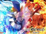 Fate/Extella package