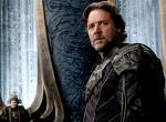 Thor: Love & Thunder - Russel Crowe spielt Zeus