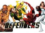 Marvel Defenders