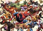 Marvel Comics Fresh Start