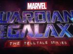 Game Awards: Trailer zu Guardians of the Galaxy, Mass Effect & Zelda
