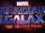 Marvel's Guardians of the Galaxy The Telltale Series