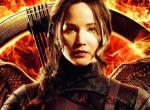 Mockingjay Jennifer Lawrence