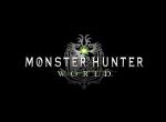 Monster Hunter: World Logo