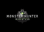 Monster Hunter: World Logo