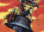Mortal Engines Book Cover Crop