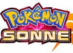 Pokémon Sonne Packshot