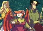 Erster Eindruck: Comic-Kritik zu Nimona